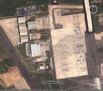 インディラガンジー国際空港
