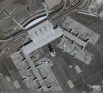 ジョンFケネディ国際空港