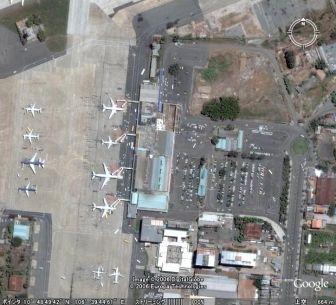 タンソンニャット国際空港